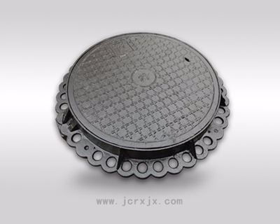 (700/ 100kg) Round Manhole Covers
