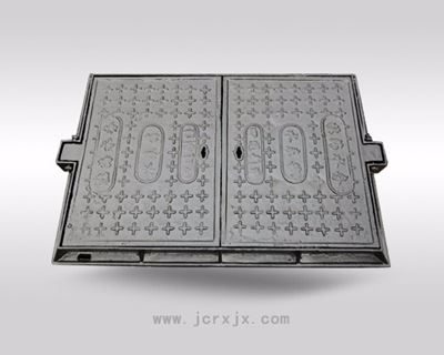 ( 600x930  ) Rectangle  Manhole Covers