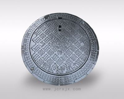 ( 700 / 85kg ) Anti-subsidence manhole cover