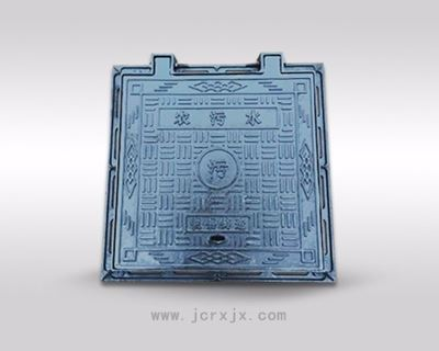 ( 500x500 ) Rectangle  Manhole Covers